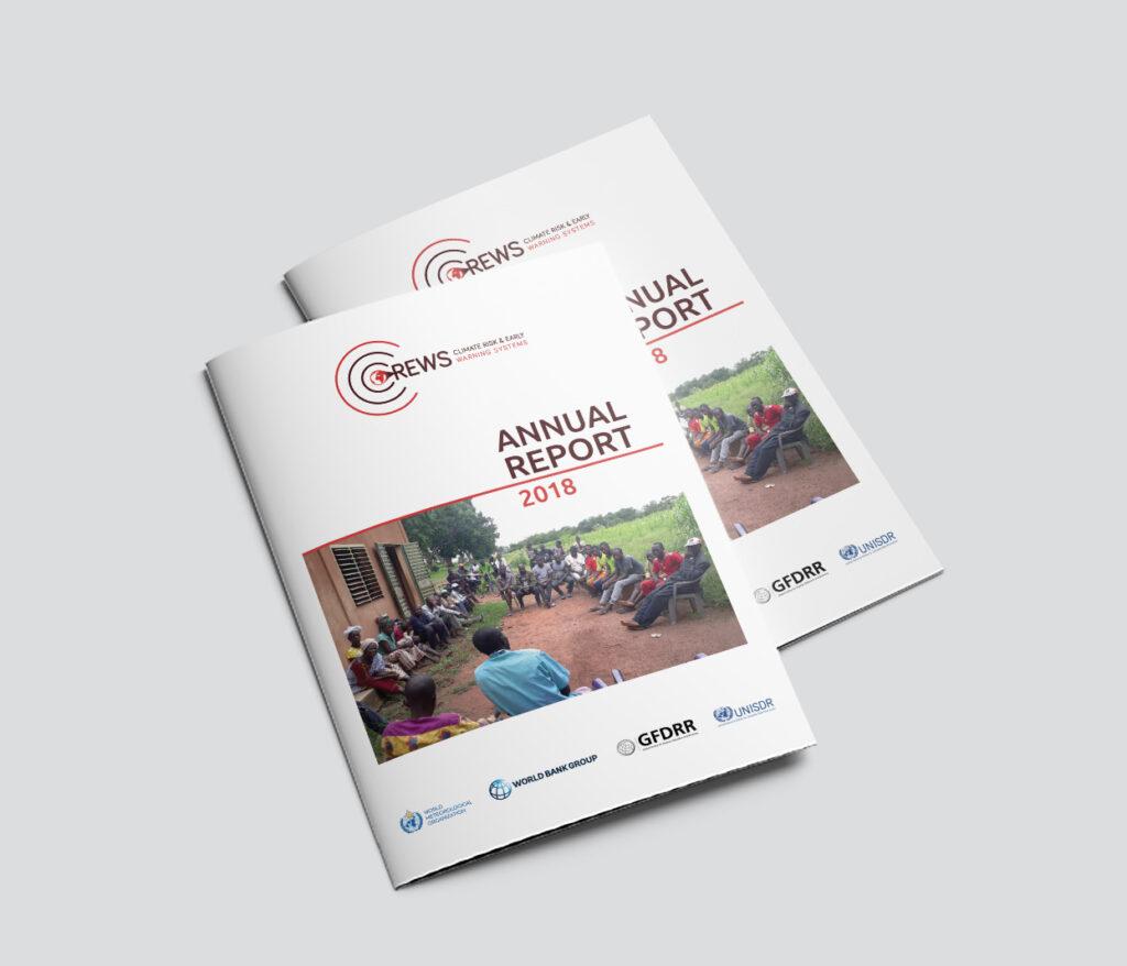 CREWS-annual-report-design-fronpage