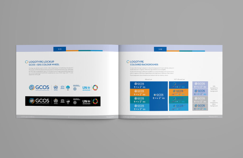 GCOS-logo-redesign- and-visual-guidance-publication-spread-3