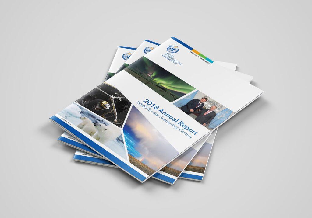WMO-2018-annual-report-design