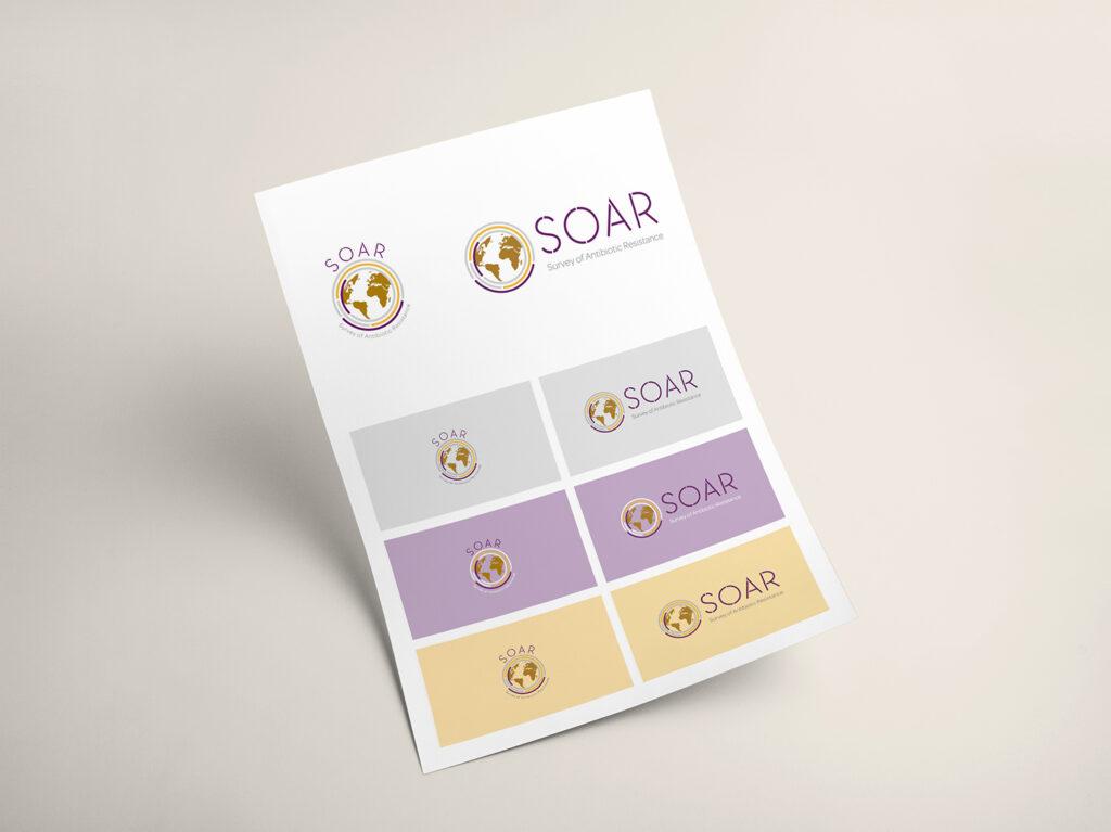 SOAR-logos